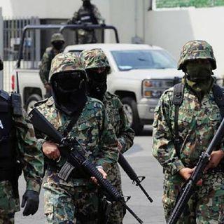 CNDH emite Recomendación por Desapariciones Forzadas en Tamaulipas