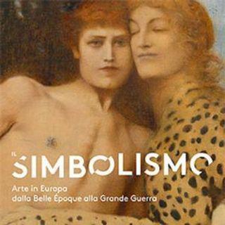 """Fernando Mazzocca """"Il Simbolismo"""""""