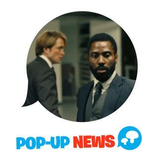 Tenet: il primo trailer! - POP-UP NEWS