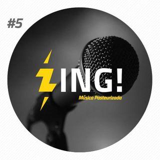 #05 Música Pasteurizada