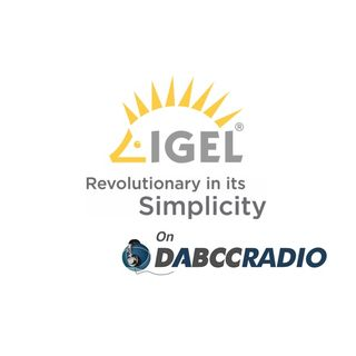 End-Point Management Solutions Podcast with Jed Ayres from IGEL Technology - Episode 275