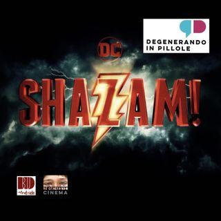 SHAZAM e gli altri Super (NO SPOILER)
