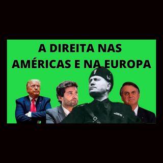A estúpida direita nas Américas e na Europa