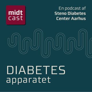 Ny med type 1: Mad og diabetes (del 1)