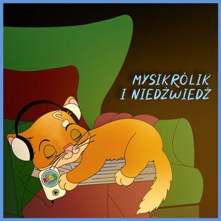 Mysikrólik i Niedźwiedź | bajka | bracia Grimm