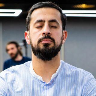 YAŞLI KADININ KABUL OLAN DUASI - EYYÛB ES SAHTİYÂNÎ Mehmet Yıldız