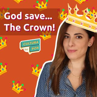 1x02 - God save... The Crown!