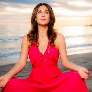 YOGA IS: Online Yoga & Wellness Festival – Suzanne Bryant on America Meditating