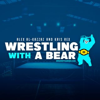 Wrestling With A Bear
