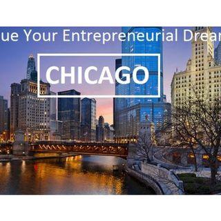 Chicago Is A Business aka Municipal Corporation Literacy: 619-768-2945