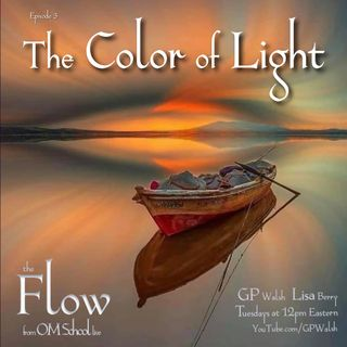 3: The Color of Light