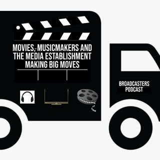 Movies, Musicmakers and the Media Establishment Making Big Moves BP072420-132