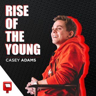 Casey Adams