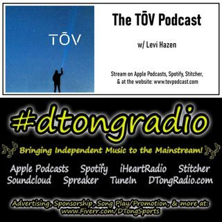 #MusicMonday on #dtongradio - Powered by tovpodcast.com