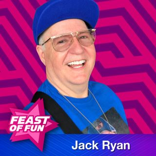 FOF #2847 - Uncle Jack's Gay Glory Days