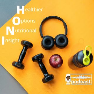 Ep. #1 The 5 Daily Health Habits for 2021