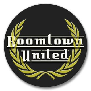 Boomtown United & Death By Metal STL/Phil Kain