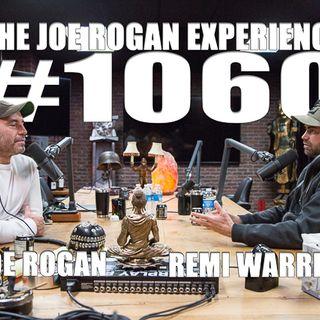 #1060 - Remi Warren