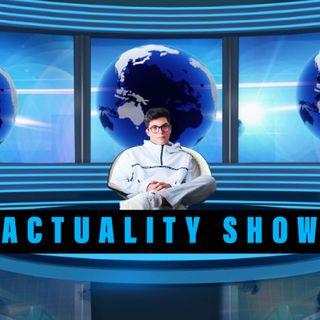 Actuality show episodio 2