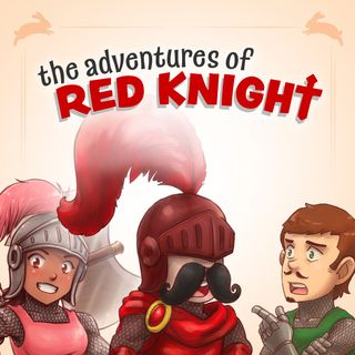 Red Knight's Birthday Adventure