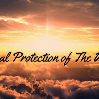 Eternal protection of The Word
