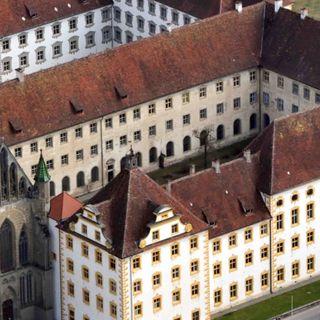 Internat Schloss Salem, Erster  Schultag (am 21.4.1920)
