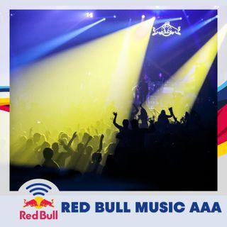 Red Bull Music AAA
