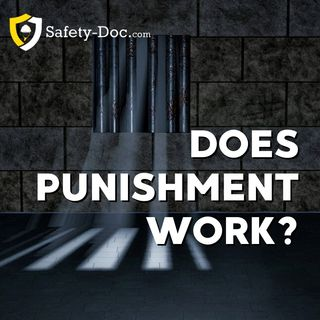 Does Punishment Work?