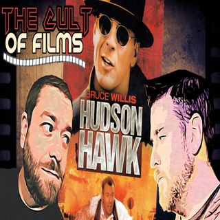 Hudson Hawk (1991) - The Cult of Films: Review