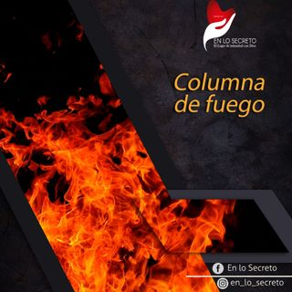 Columna de Fuego