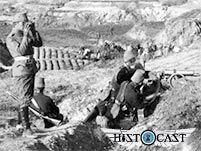 HistoCast 99 - Sitios y asedios legendarios V