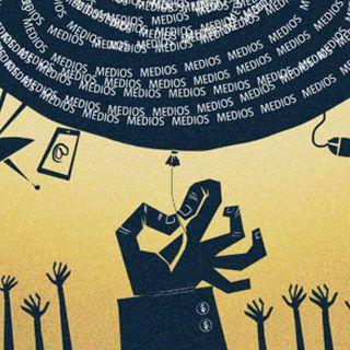 Corrupción entre Medios de Comunicación y Gobierno