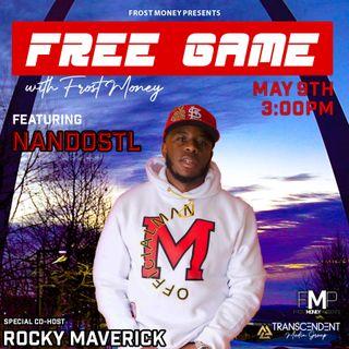 Free Game - Episode 1 - NandoSTL