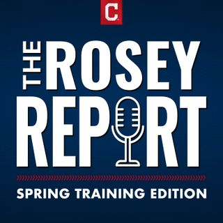 3-8 The Rosey Report - Spring Training Edition - Ep 10