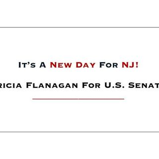 Tricia Flanagan Announces Her Candidacy For U.S. Senate 2020 in New Jersey