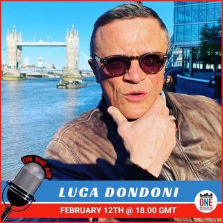 """Da RTL -  Luca Dondoni :"""" la radio e' l'unica cosa rimasta non a pagamento"""" . Ecco cosa mi ha detto Bugo!"""