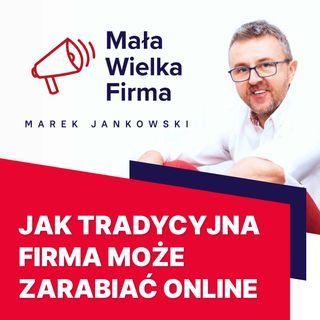 216: Z biznesu offline do online – Michalina Trempała
