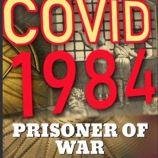 Torture & COVID: Prisoner of War