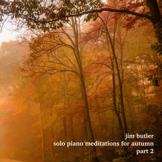 Deep Energy 402 - Solo Piano Meditations for Autumn - Part 2 - Music for Sleep, Meditation, Relaxation, Massage, Yoga and Sound Healing