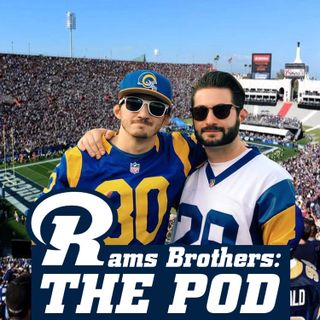 Rams Brothers Ep. 29: Big Slice of Humble Pie