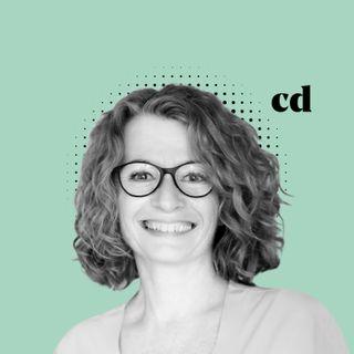 #37 Sexual- und Paartherapeutin Nicole Siller: Ab wann kein Sex in der Beziehung zum Problem wird!