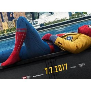 Damn You Hollywood: Spiderman - Homecoming