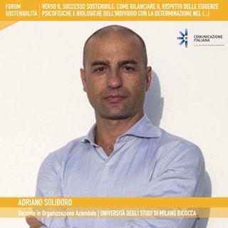 Forum Sostenibilità 2021, 2°giornata | Digital Talk | Verso il successo sostenibile
