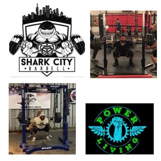 Episode 17- Taking Risk With Shark City Barbell