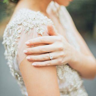 """Are You Saying Yes...?"" - Wedding Dress Shopping"