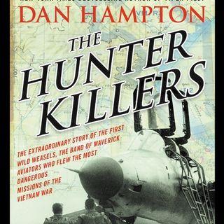 Dan Hampton The Hunter Killers