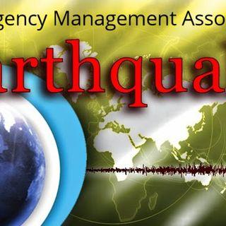 Emergency Management Associates Seismic Briefing Sat. Dec. 28, 2019