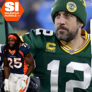 DVDD #101: Melvin Gordon Predicts Aaron Rodgers Trade Situation