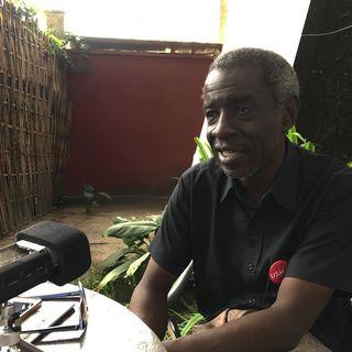 Mamadou Jean-Charles Tall - Le Collège universitaire d'architecture de Dakar (FRA)