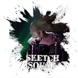 SketchSquadTV Heavy Metal Broadcast